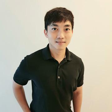 Chan Lai Jie