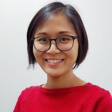 Ng Li Ying